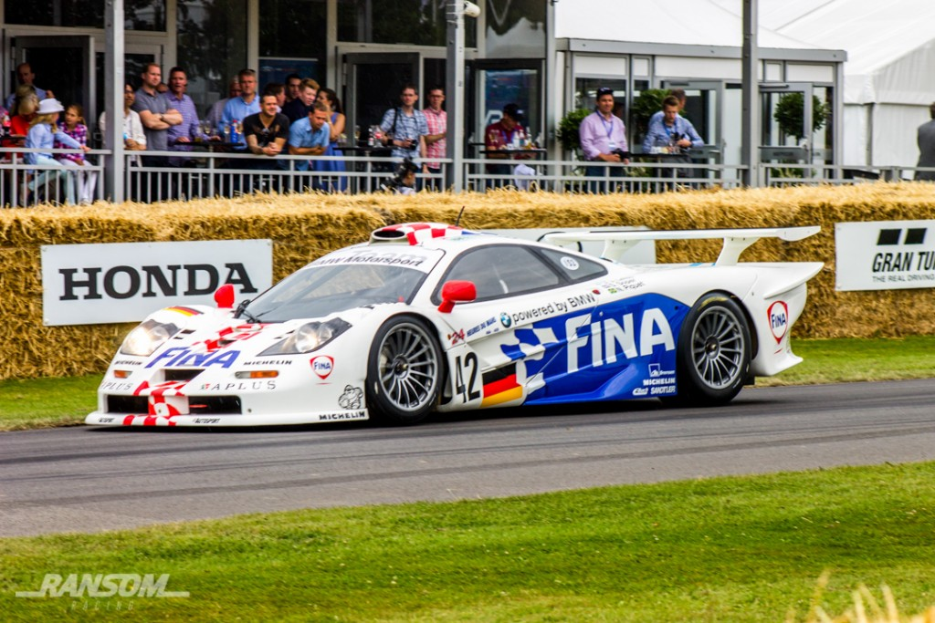 2015 FOS Part 1 – Racing Cars