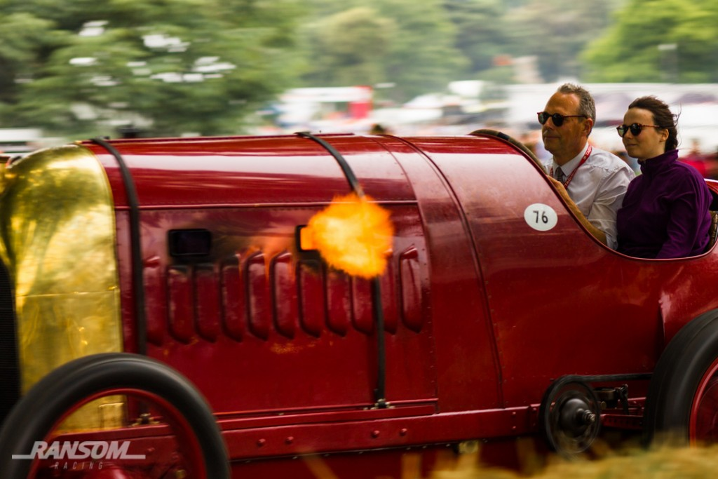 2015 FOS Part 3 – Historic Cars